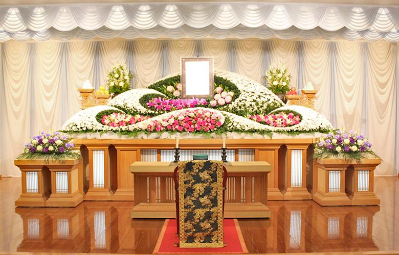 多様化する生活スタイルに対応できる葬儀