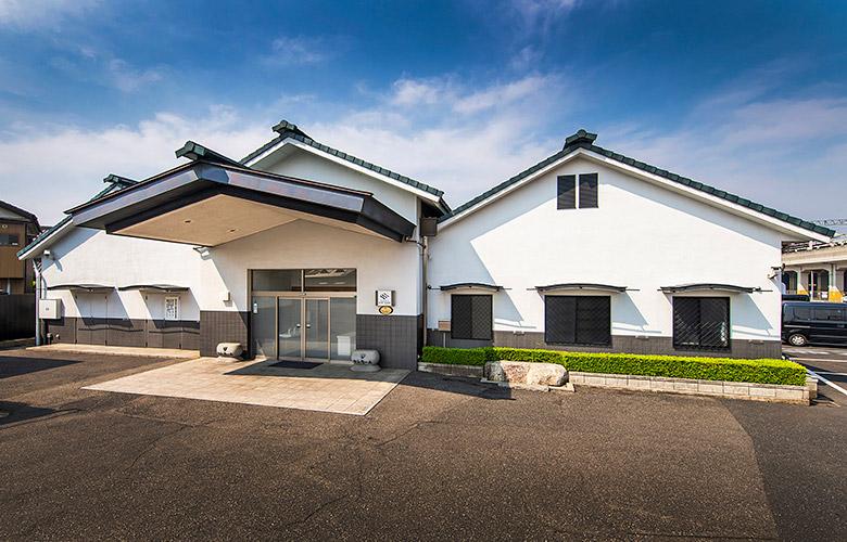 栃木市の中心に位置する「セレモールとちぎ」