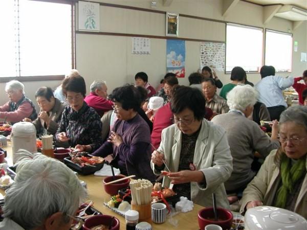 寺泊で生寿司とズワイ蟹の食べ放題