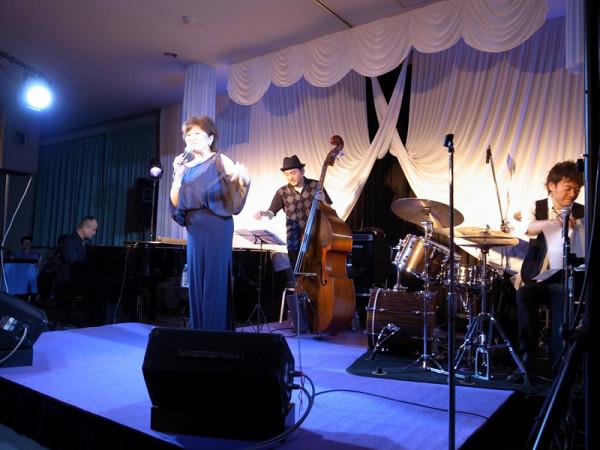 第12回「ジャズコンサート」を開催しました